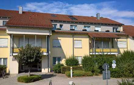Schöne 2-ZKB Wohnung, mit super Lage im beliebten Neusäß …