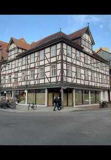 1A Cityladen in Toplage Neben Top Filialisten als Nachbarn