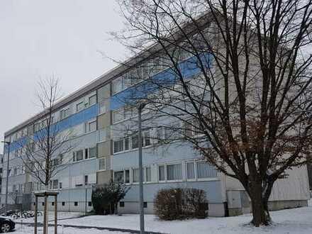 ++NEU++ Schöne 4-Zimmer-Wohnung mit Balkon zu verkaufen ! ++