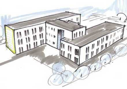 Büroflächen nach Ihren Wünschen +++ Bis zu 2.000 m² Bürofläche nahe Flughafen Dresden
