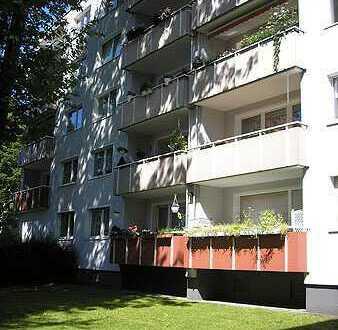 Schöne 3-Zimmerwohnung mit Hausmeisterbetreuung zu vermieten!