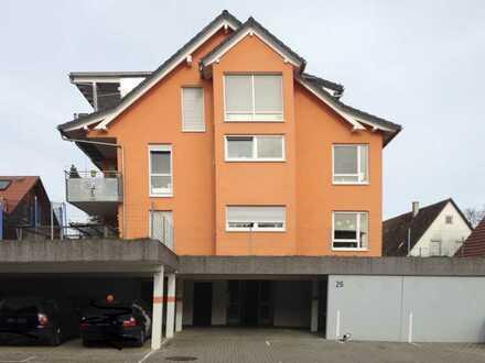 Mehrfamilienhaus 3 Zimmer Whg. Wohnung in stadtnaher Lage
