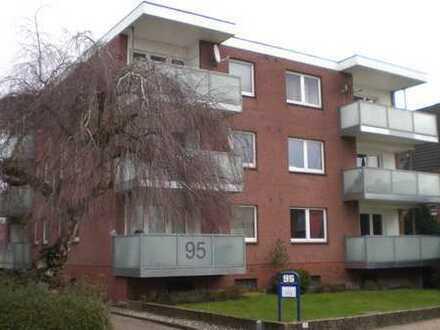 Frisch sanierte 3 Zimmerwohnung in Oldenburg/Osternburg