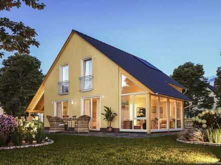 Traumhaus in Bad Bibra bauen!