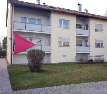 helle, freundliche 3-Zimmer-Wohnung auf dem Lindenhof