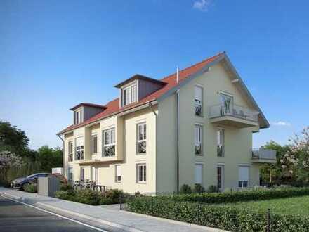 3-Zimmer-Wohnungen in Germering zu verkaufen.