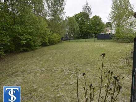 großzügiges Baugrundstück 1.130 m² in Oberlungwitz (Landkreis Zwickau)