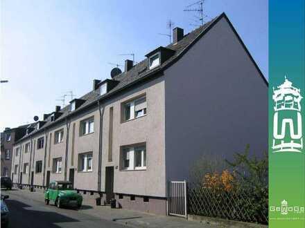 Gut geschnittene 3-Zimmer-Wohnung in Mönchengladbach-Pongs zu vermieten