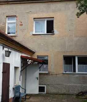 Einfamilienhaus in Neukirchen/Pleiße
