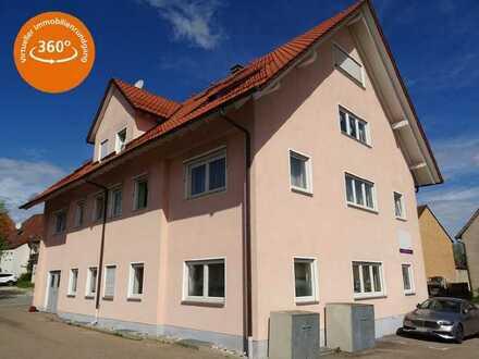 """2-Zi-Wohnung in zentraler Lage"""