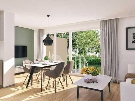 WALDO - Ihr Zuhause als persönliche Ruheoase