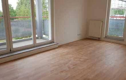 4-Zimmer-Wohnung in Nauen sucht Familienanschluss!