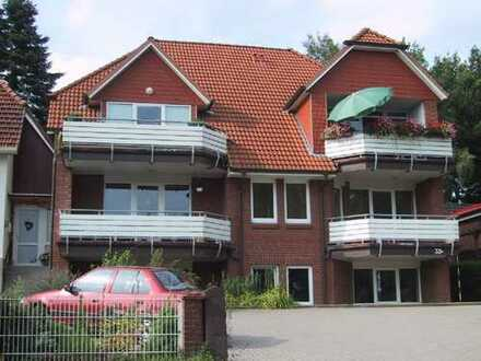 ##großzügige 2-Zimmer-Wohnung mit Balkon##