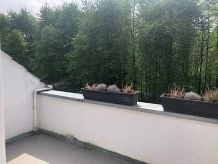 Gemütliche 2 1/2-Zimmer-Wohnung mit Balkon in Dortmund-Wichlinghofen