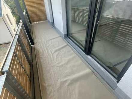 barrierefreie 2 Zimmer Wohnung * Parkettboden * Balkon * Neubau Erstbezug