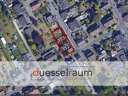 Oberhausen: Attraktives Baugrundstück mit 622 m² und Ausbaupotential - §34 BauGB