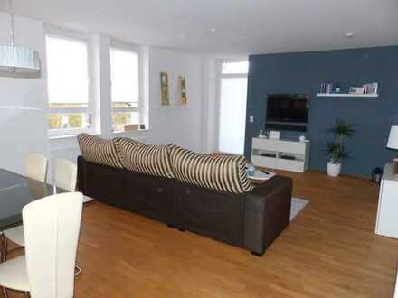 3,5 Zimmer Maisonette-Wohnung mit seperatem Ankleidezimmer