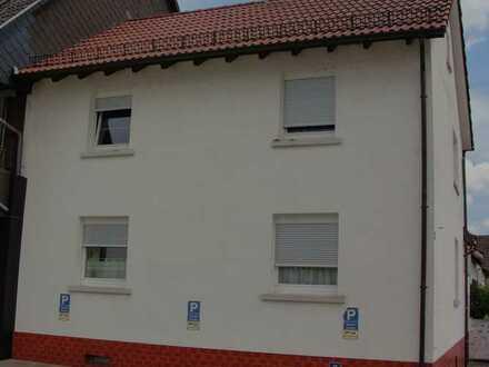 Haus für max. 2-3 Pers. in Lorsch ab 01.02.2021