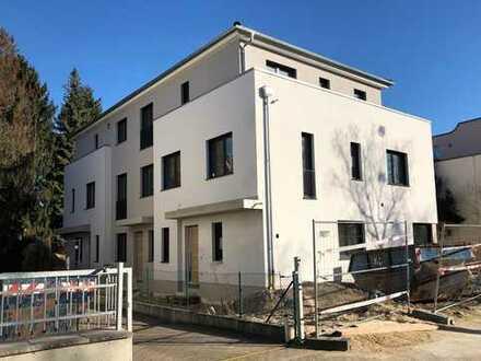 Neubau - Erstbezug Juni 2019 - Exklusives Reihenmittelhaus mit Satffelgeschoss und Garten