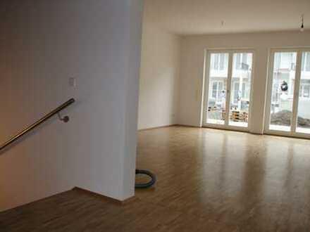 Einzigartige 5 Zi Maissonette Eigentumswohnung mit Garten in Sülz