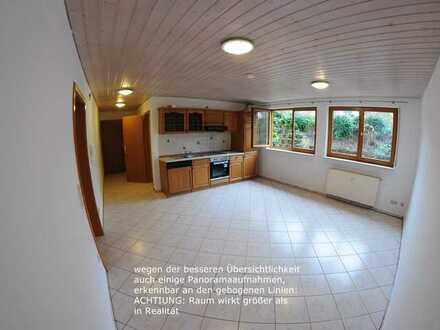 2 Zi, ca. 47 m², Pinache. Nähe Porsche/ Bertrandt (Single, Nichtraucher)