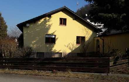 Idyllisch gelegenes Einfamilienhaus im Naturpark Altmühltal