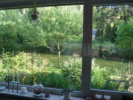 6-Zi Wohnhaus mit Garten in Kandern zu vermieten ab 01.09.
