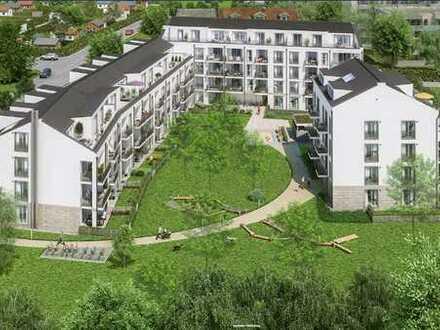 Penthouse Erstbezug mit Einbauküche und Dachterrasse, Berg am Laim