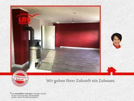 Modernisierte Wohnung in begehrter Lage!