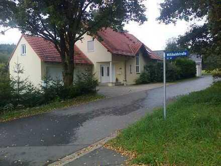 Geräumige und gepflege 4-Zimmer-Wohnung zur Miete in Berg bei Neumarkt in der Oberpfalz