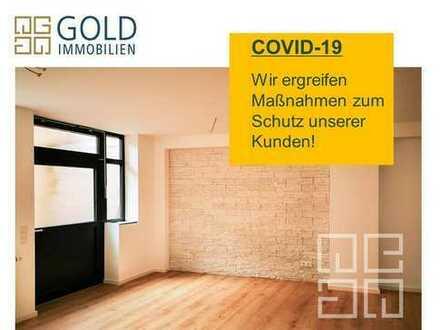 """Frisch sanierte Wohnung im """"Loft-Style"""" in Mainzer Innenstadt"""