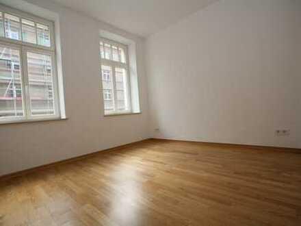 *** 3 Zimmer I Wohnung I Gartenanteil + Balkon I Fußbodenheizung I frei ab 01.05.2019 ***