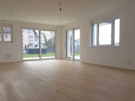 Traumhafte 3-Zimmer-Wohnung im Herzen Steinbachs