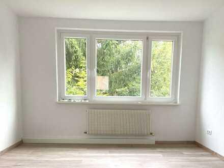 Gut geschnittene 3 Zimmer-Wohnung in Amberg