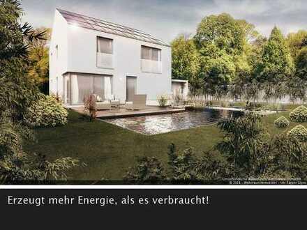 Bauen Sie hier Ihr Haus für die Zukunft! - Direkt vom Architekten.