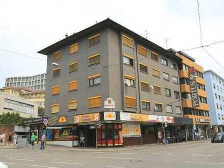 Helle 2-Zimmer-Wohnung im Herzen der Stadt Pforzheim