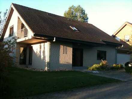 Schönes, geräumiges Haus mit fünf Zimmern in Bad Iburg
