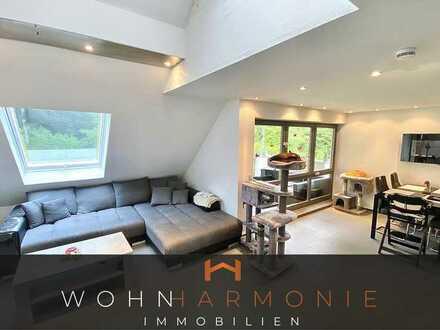 *Exklusive Maisonette-Wohnung in ruhiger Lage im Ulmer Stadtteil Söflingen*