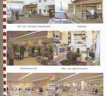 Stadtmitte - Zentrumslage - Supermarkt,Fitness, Freizeit, Ausstellung, Werkstatt, Lager