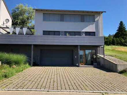 Modernes Einfamilienhaus in Laufenburg (Baden) - Ortsteil Grunholz