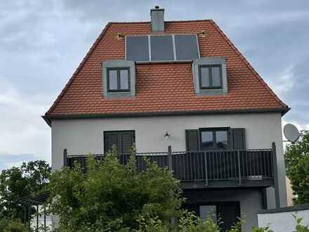 2-Zimmer-Wohnung, 54 m², Essküche, großer Balkon, Bad, Einbauküche, Kellerraum, Garage in Ingolstadt