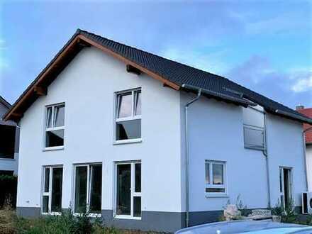 Freistehendes Einfamilienhaus in ruhiger Wohnlage
