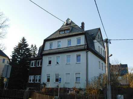 Mehrfamilienhaus in ruhiger Lage von Chemnitz Grüna