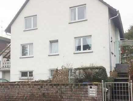 Sehr gut geschnittene 3 -Zimmerwohnung mit Balkon- gute Wohnlage -
