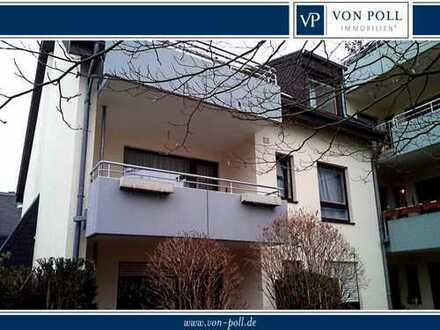 Komfortable Eigentumswohnung in Beuel-Mitte