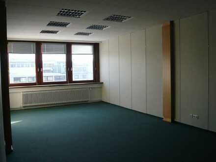 Zentrale Bürofläche 37m² preiswert zu vermieten