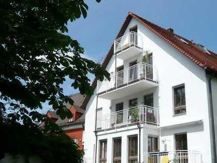 1-Zi-Whg Nymphenburg am Hirschgarten