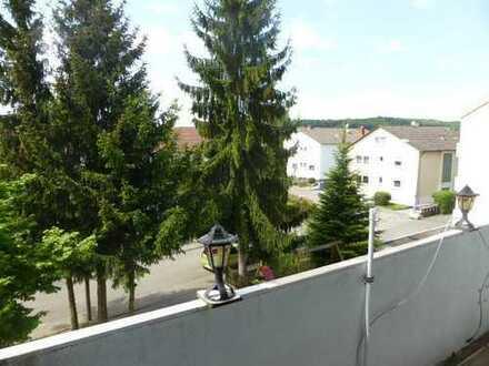 4-Zimmerwohnung in Mackenbach, Nähe Golfplatz