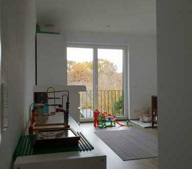 3-Zimmer-Wohnung im Neubau mit Blick ins Grüne in Troisdorf