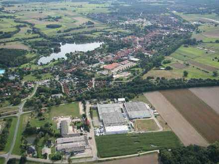exklusive Gewerbeflächen in dynamischem Umfeld in Dannenberg (Elbe)